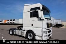 MAN TGX 18.440 LLS-U /HUBKUPPLUNG /EURO 5 / SCHALTER tractor-trailer