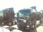 autoarticolato MAN MAN TGX 400, 6 units for sale