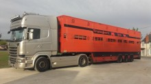 ensemble routier Scania R 450