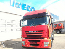Iveco Stralis AS440S45LT, DEALER tractor-trailer