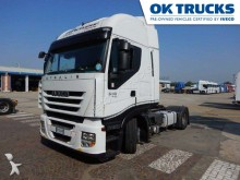 ensemble routier Iveco Stralis AS440S50TFPLT (Euro5 Intarder Klima)