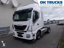 ensemble routier Iveco Stralis AS440S46TFPLT (Euro6 Intarder Klima ZV)