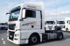 MAN TGX 18.480 LLS-U Safety Paket Intarder XLX tractor-trailer