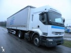 used Renault other lorry trailers