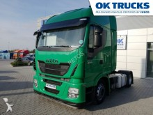 Iveco STRALIS AS440S46T/FP LT HI-WAY, 4 units for sale tractor-trailer