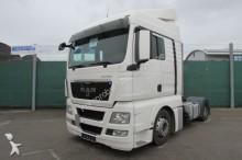 MAN TGX 18.440 4x2 LLS-U - Lowliner Nr. 986 tractor-trailer