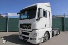 MAN TGX 18.440 4x2 LLS-U - Lowliner Nr. 504 tractor-trailer