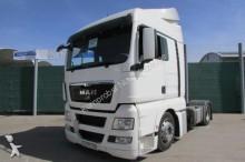 MAN TGX 18.440 4x2 LLS-U - Lowliner Nr. 521 tractor-trailer