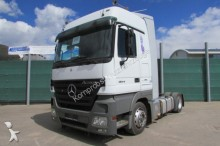 ensemble routier Mercedes 1844 LS - MegaSpace - Lowdeck - Nr.990