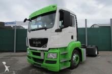 MAN TGS 18.400 4x2 LLS-U - Lowliner - EEV Nr. 642 tractor-trailer