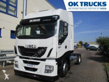 Iveco Stralis AS440S48TFPLT (Euro6 Intarder Klima ZV) tractor-trailer