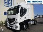 Iveco Stralis AS440S48TFPLT tractor-trailer