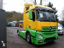 ensemble routier Mercedes 1842 LS/ LOW DECK !!