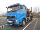 ensemble routier Volvo FH12 520