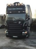 tractora semi Scania