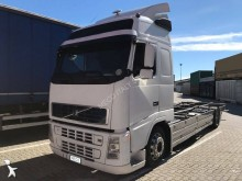 ensemble routier Volvo FH12 380