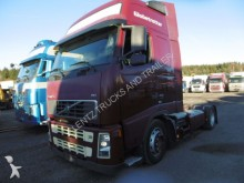 tractora semi Volvo FH440-GLOBEXL-MANUAL-LOW KILOMETER