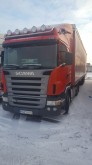 ensemble routier Scania R 480