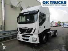 Iveco Stralis AS440S46TFPLT (Euro5 Intarder Klima ZV) tractor-trailer