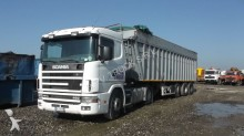 ensemble routier Scania 144/460