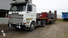 ensemble routier Scania 142