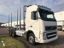 ensemble routier Volvo FH13 540 6X4