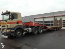 ensemble routier Scania R 500