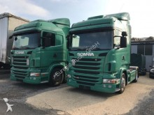 ensemble routier Scania R 440