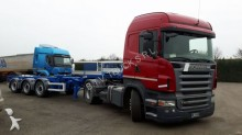 ensemble routier Scania 420