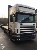 ensemble routier Scania R 164R480