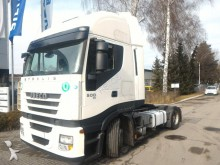 Iveco STRALIS AS440S50 DEALER, 2 units for sale tractor-trailer