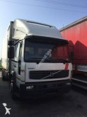 used Volvo insulated tractor-trailer