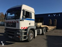 used MAN other lorry trailers