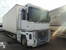 used Renault tipper tractor-trailer