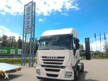 Iveco STRALIS AS440S50 LT DEALER, 2 units for sale tractor-trailer