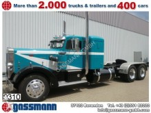 used n/a heavy equipment transport tractor-trailer