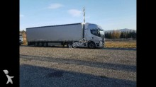 Iveco STRALIS XP 440S48 LT HI-WAY, Dealer tractor-trailer