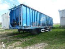 used Legras moving floor semi-trailer