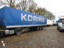 used Groenewegen other semi-trailers