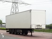 semirremolque furgón Renders usado
