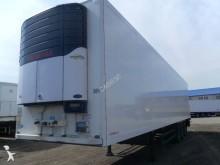 semirimorchio frigo monotemperatura Schmitz Cargobull usato