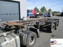 semiremorca transport containere n/a second-hand