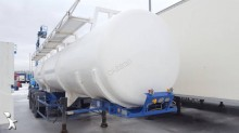 used Satri food tanker semi-trailer