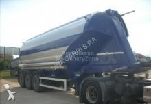 used Alkom tanker semi-trailer