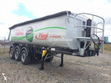 new Fliegl tipper semi-trailer