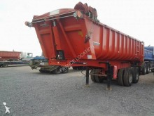 used Trailor tipper semi-trailer