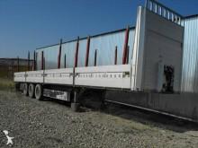 semiremorca platformă si obloane Schmitz Cargobull second-hand