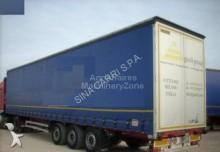 used Wielton tautliner semi-trailer
