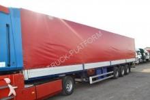 Schmitz Cargobull SPR24 semi-trailer