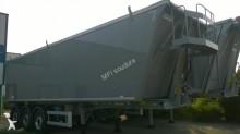 semiremorca benă transport cereale noua